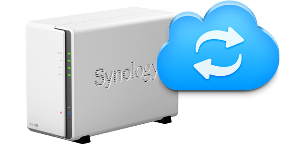 Oferta Synology DS214se