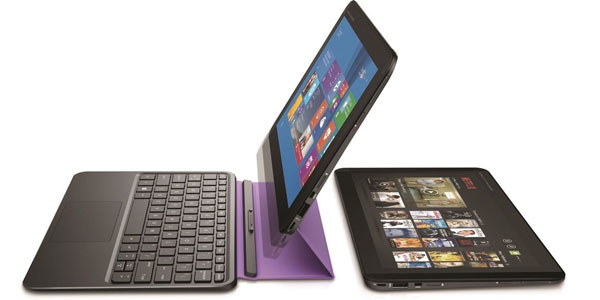 Portátil tablet Hp k020ns