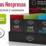 cápsulas Nespresso compatibles baratas