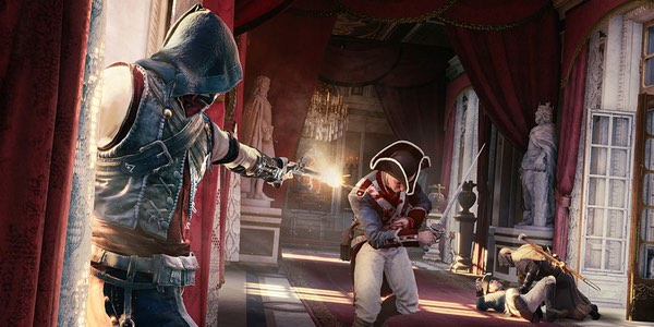 Assassin's Creed Unity barato