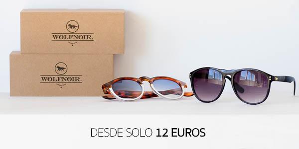 Gafas de sol Wolfnoir baratas
