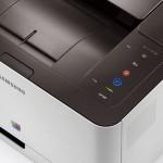 impresora láser barata