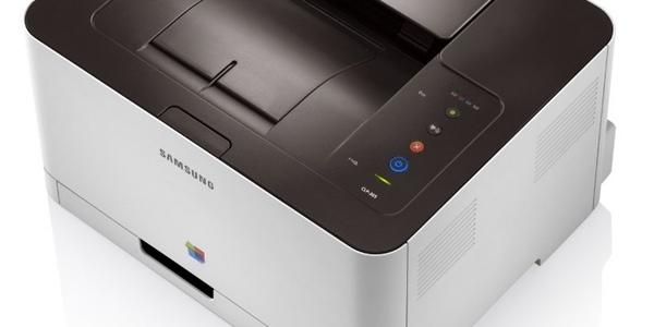 Chollo Impresora L 225 Ser Color Samsung Clp 365 Por 94 90