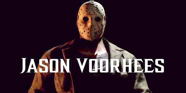 Jason Vorhees MKX