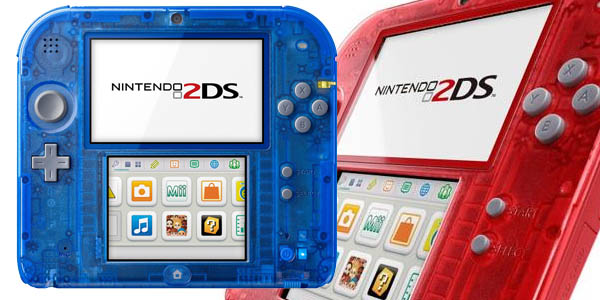 Nintendo 2ds barata
