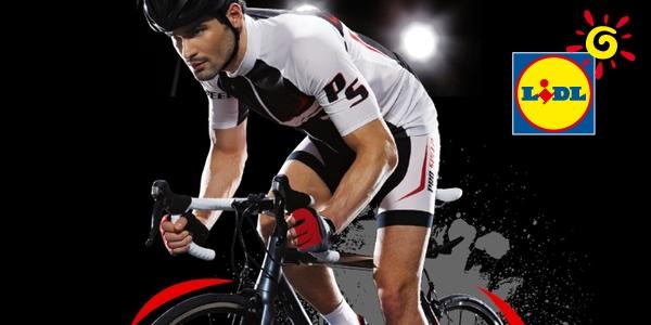 Ofertas de ciclismo en Lidl