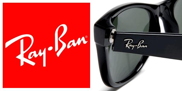 1a323587af Gafas de sol Ray-Ban Wayfarer con descuentos brutales del 60%