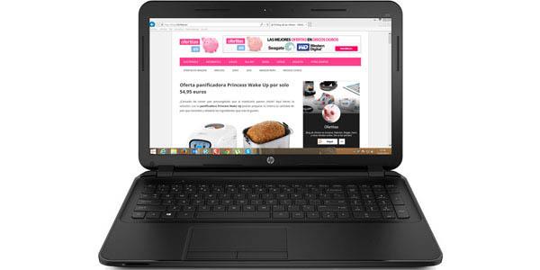 Portátil HP G3 barato