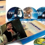 Saga Star Wars Blu-ray barata