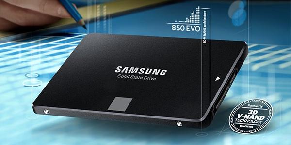 Samsung 850 EVO 500GB barato