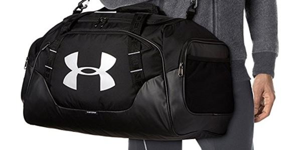 Under Armour Undeniable Duffle barata