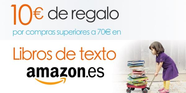 Libros De Texto Amazon Descuento