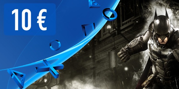 oferta PS Store PayPal