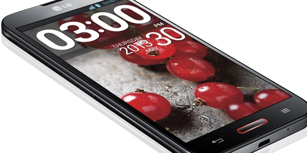 LG Optimus G Pro barato