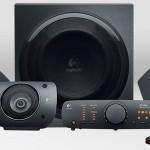Logitech Speaker System Z906 barato