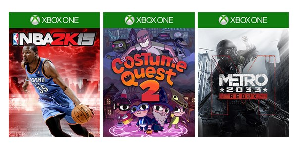Ofertas con Gold para Xbox (3 de junio)
