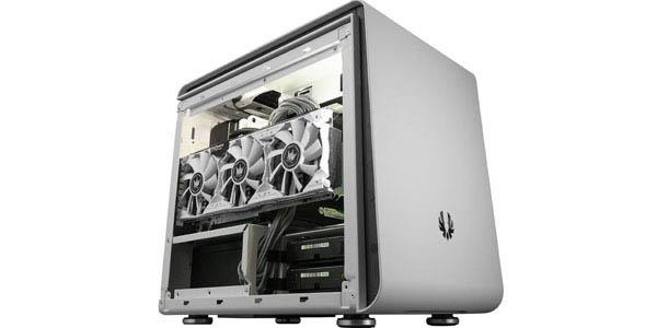PC caja Bitfenix Phenom itx