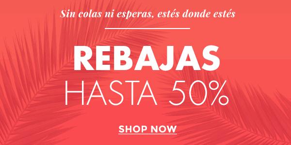Rebajas Women's Secret