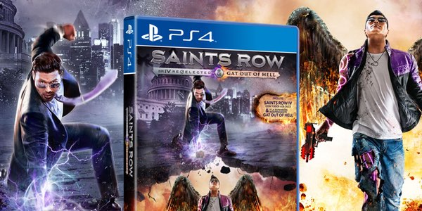 Saints Row IV Re-Elected barato
