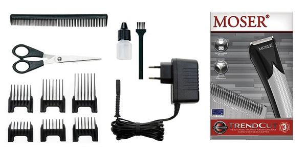 Moser Trend Cut accesorios