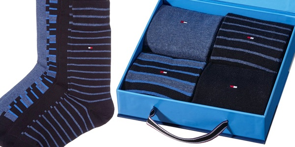 calcetines Tommy Hilfiger baratos