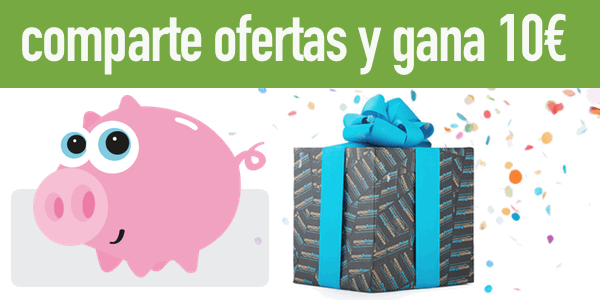 cheque regalo Ofertitas Premium Day