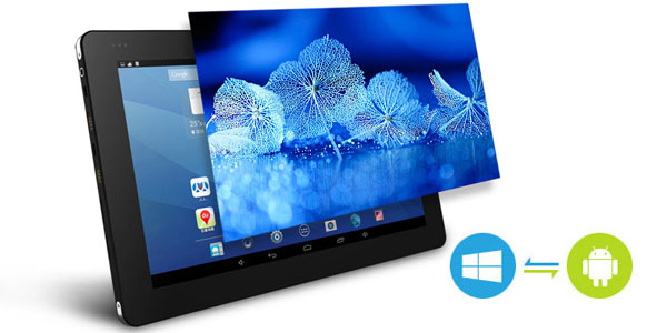 tablet chuwi vi10 windows android