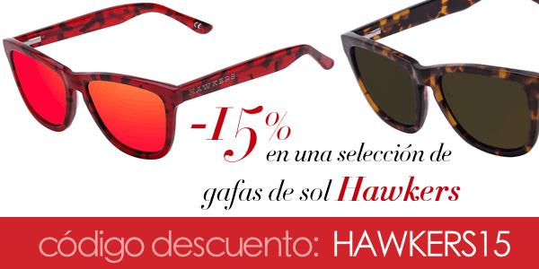 Gafas Cupón X Descuento 15Para De Classic Hawkers Y Del Sol One uOiTkPXZ