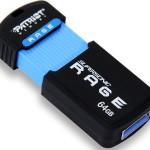 Pendrive USB 3.0 ultrarrápido