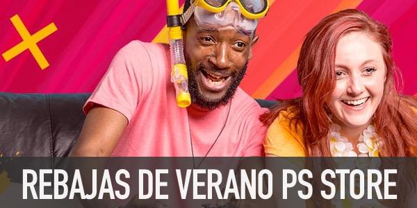 Rebajas de Verano PS Store 2015