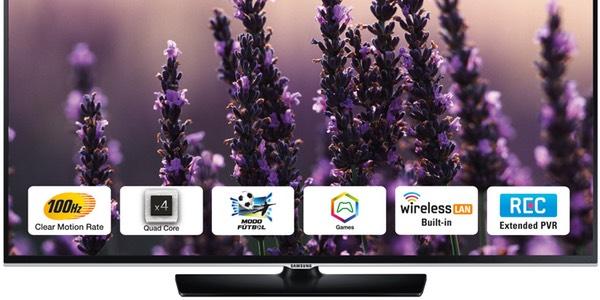 Samsung UE48H5500 barato