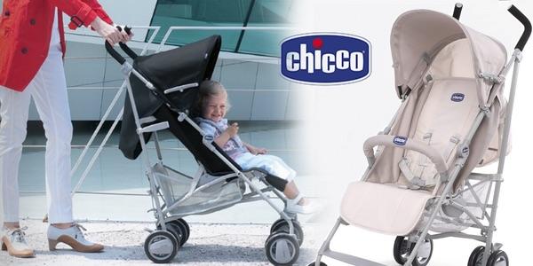Atenci n papis sillas de paseo para beb chicco con un 30 de descuento - Saco para silla de paseo chicco ...