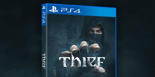 Thief PS4 barato