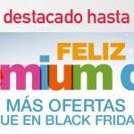 mejores ofertas del Premium Day