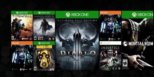 Ultimate Xbox Game Sale verano 2015