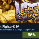 Ultra Street Fighter IV barato