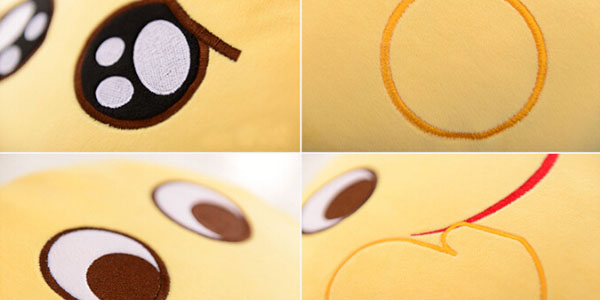 cojines emoji expression acabados