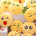 cojines emoji baratos
