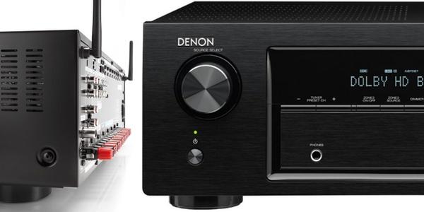 Denon AVRX-1100 barato