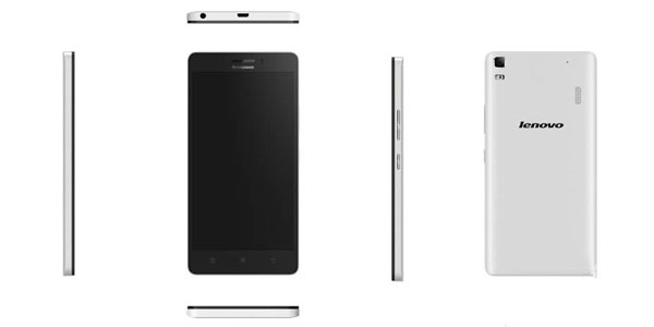 lenovo k3 note 4g android 5.0 64bit mtk6752 octa-core 5.5 pulgadas fhd 2gb 16gb apariencia