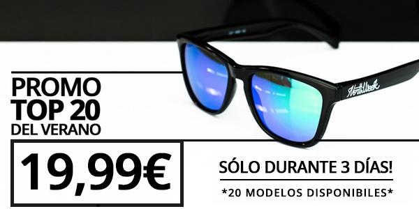 nuevo producto de125 44a5c Gafas de sol Northweek todavía más baratas (oferta limitada)