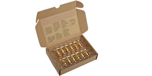 pack conectores banana amazon basics caja