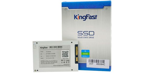 ssd kingfast 60gb caja