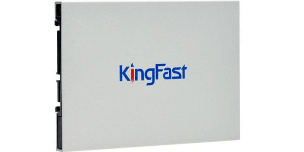 ssd kingfast 60gb