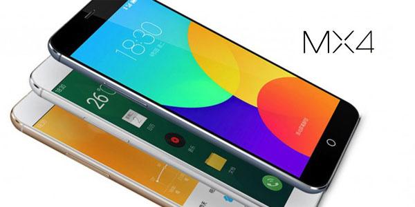 telefono movil meizu mx4 MT6595 octocore 5.35