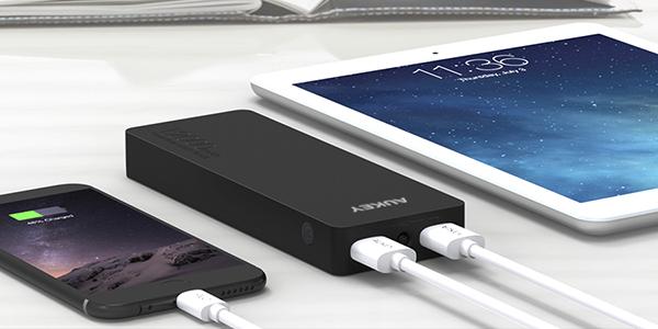 Batería Externa Aukey PB-N28