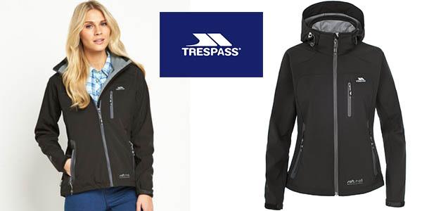 Trespass chaqueta esqui mujer