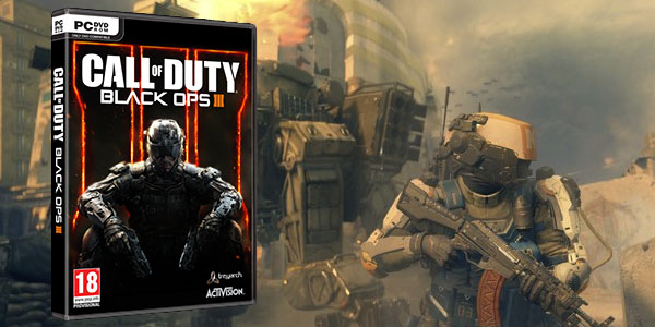 Call of Duty: Black Ops III barato