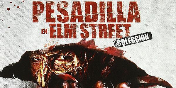 Colección Pesadilla en Elm Street barato