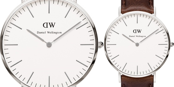 Reloj Daniel Wellington barato